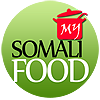 My Somali Food