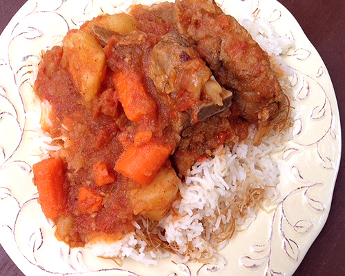 rice-and-lamb-stew